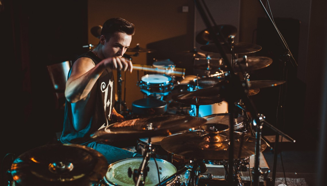 Nasza fotorelacja: Caban Drummer Fest w Chrzanowie