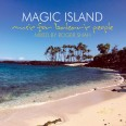 """Magic Island: Music For Balearic People. Volume 7"""