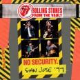 From The Vault: No Security – San Jose 1999