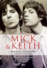 Mick & Keith. Rolling Stonesów portret podwójny.