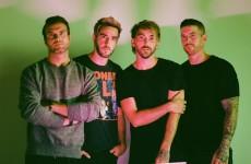 """Pop-punkowy zespół All Time Low zaskoczył fanów i właśnie wydał nowy singiel """"Once In a Lifetime"""""""