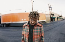 "Juice WRLD i Young Thug w filmowym klipie do ""Bad Boy"""