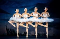45 tysięcy osób obejrzało The Royal Moscow Ballet