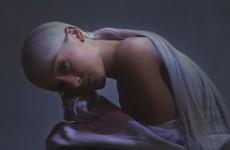 """Ariana Grande – najnowszy album """"Sweetener"""" już dostępny!"""