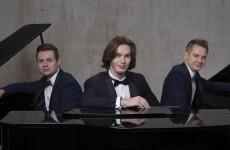 Koncert na trzy fortepiany oczaruje nie tylko fanów klasyki!