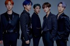 Nowi ulubieńcy fanów K-Popu, AB6IX, prezentują pierwszy długogrający album!