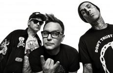 Blink-182 prezentują nowy singiel i ruszają w trasę z Lil Waynem