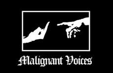 Majowa ofensywa wydawnictw Malignant Voices!