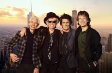 Spotkaj The Rolling Stones podczas trasy No Filter Tour!
