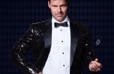 Ricky Martin zagra w serialu!