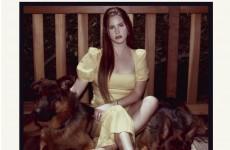 Lana Del Rey z ósmym albumem studyjnym