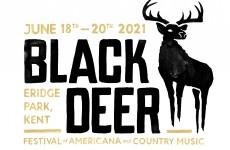 Black Deer Festival powraca! Jak będzie wyglądać pierwszy festiwal w Wielkiej Brytanii po pandemii?