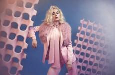 """Nowy teledysk Katy Perry """"'Bon Appetit"""""""