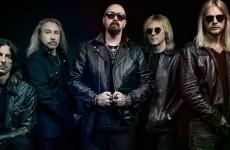 "Judas Priest prezentują ""50 Heavy Metal Years of Music"""