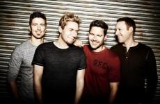 Nickelback prezentują nowy utwór!