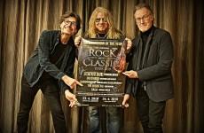 """Mat Sinner: """"Rock Meets Classic pokazuje, że muzyka rockowa może przybrać kompletnie różne oblicza"""""""