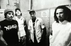 Rage Against The Machine wystąpi w Polsce!