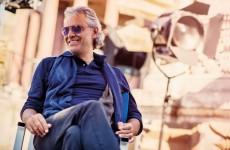 """Andrea Bocelli wydaje """"Si"""" – nowy album z udziałem największych gwiazd"""