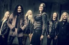 Nightwish w Krakowie: Rozkład jazdy