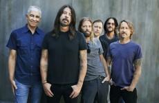 """Foo Fighters prezentują kolejny utwór z albumu """"Medicine at Midnight"""""""
