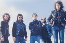"""Wznowienie debiutanckiego albumu hardrockowego zespołu Non Iron, """"Innym Niepotrzebni""""!"""