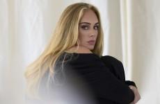 Adele powraca po 6 latach!