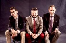 Smooth Gentlemen – eksportowy pop blues w nowej odsłonie