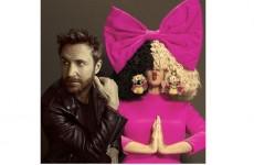 """David Guetta i Sia wracają z nowym utworem """"Let's Love"""""""