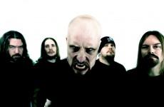 Meshuggah: Koncert w Krakowie wyprzedany