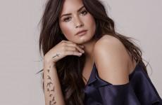 """Demi Lovato z nowym, poruszającym utworem """"Anyone"""""""