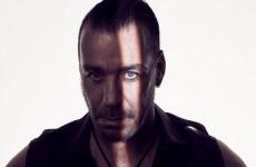 """Lindemann przedstawia okładkę winyla """"F & M"""""""