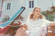 Lana Del Rey wydaje płytę w marcu! Posłuchaj pierwszego singla