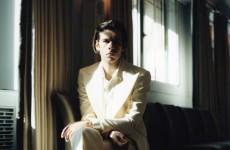 Współzałożyciel Klaxons, James Righton, wyda pierwszy solowy album