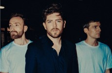"Twin Atlantic z albumem ""Power"""
