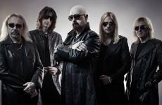 Judas Priest: posłuchaj singla 'Lightning Strike' z nowej płyty 'Firepower' już teraz!