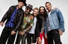 Backstreet Boys ogłaszają premierę nowego albumu!