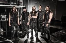 Iced Earth: Dokładny plan koncertów w Polsce