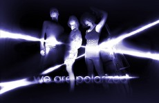 We Are Polarized debiutuje w stylu Black Art Wave