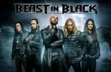 Beast In Black wystąpi we Wrocławiu