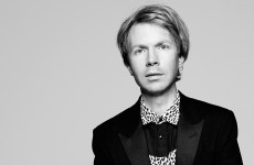 "Beck z klipem ""Saw Lightning (Freestyle)"""