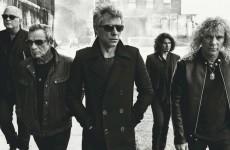 Bon Jovi udostępnia nowy teledysk
