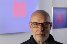 "Brian Eno ""Music For Installations"". Premiera już w maju"