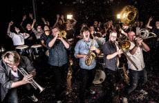 Koncert The Hot 8 Brass Band odwołany