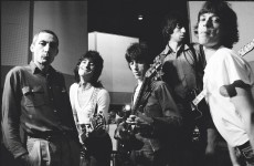 "The Rolling Stones wznawia ""Tattoo You"""