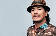 Carlos Santana zapowiada nowy album!
