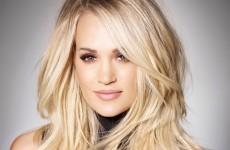 """Carrie Underwood z odważnym i szczerym """"Cry Pretty"""""""