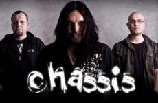 Posłuchaj nowego singla promującego drugą płytę Chassis