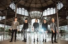 "CNCO: album z hitem ""Reggaetón Lento"" od 9 kwietnia w sklepach"