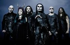 Duże zainteresowanie koncertem Cradle Of Filth w Krakowie