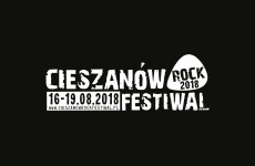 Pierwsze szczegóły Cieszanów Rock Festiwal 2018!
